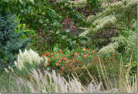 5 lovely nursery gardens