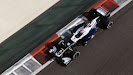 Pastor Maldonado, Williams FW35 Renault