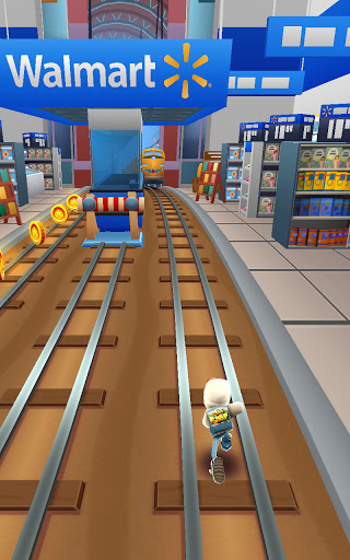 Subway Surfers filehippodl screenshot 18