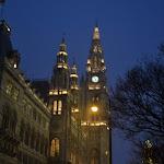 Studiereis Wenen 2012 Deel 1
