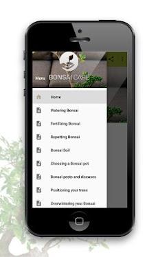 Bonsai Careのおすすめ画像2