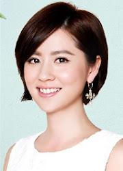Allison Lin / Lin Yuxi China Actor