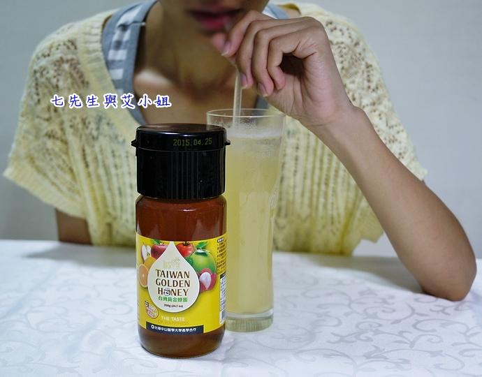 10 東森蜜蜂工坊台灣黃金蜂蜜