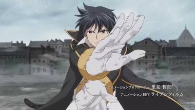 Rekomendasi Anime Fantasy Magic Terbaik