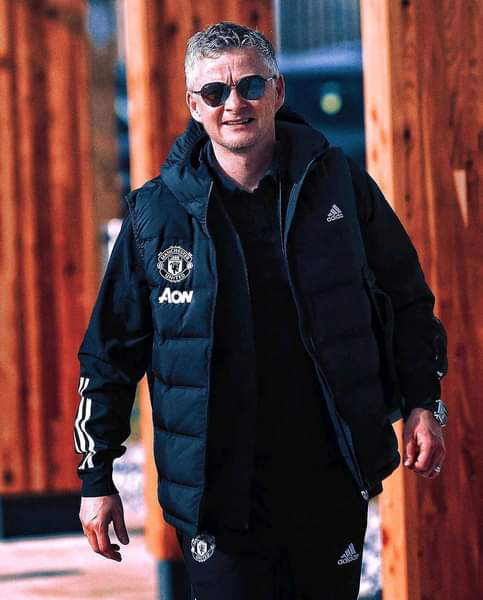 Ole Gunnar Solskjaer is really appreciated by the Manchester United