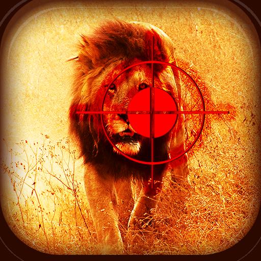 野生猎人射箭2016年 體育競技 App LOGO-APP開箱王