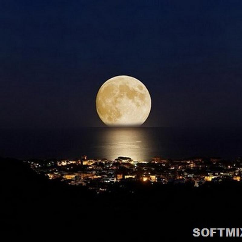 Безумные теории о Луне