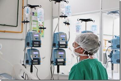 Inauguração UTI Hospital Regional Pau dos Ferros - Rayane Mainara (3)