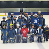 2009-10-11 - Groupe 1