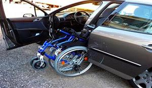 taxe automobile: Les handicapés exonérés