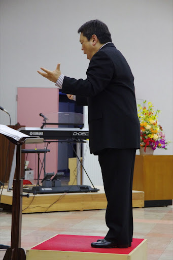 山本鉄浄先生