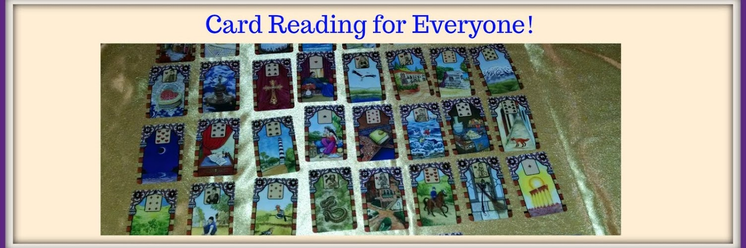 Divination for Everyone - Card Reading is Easy!