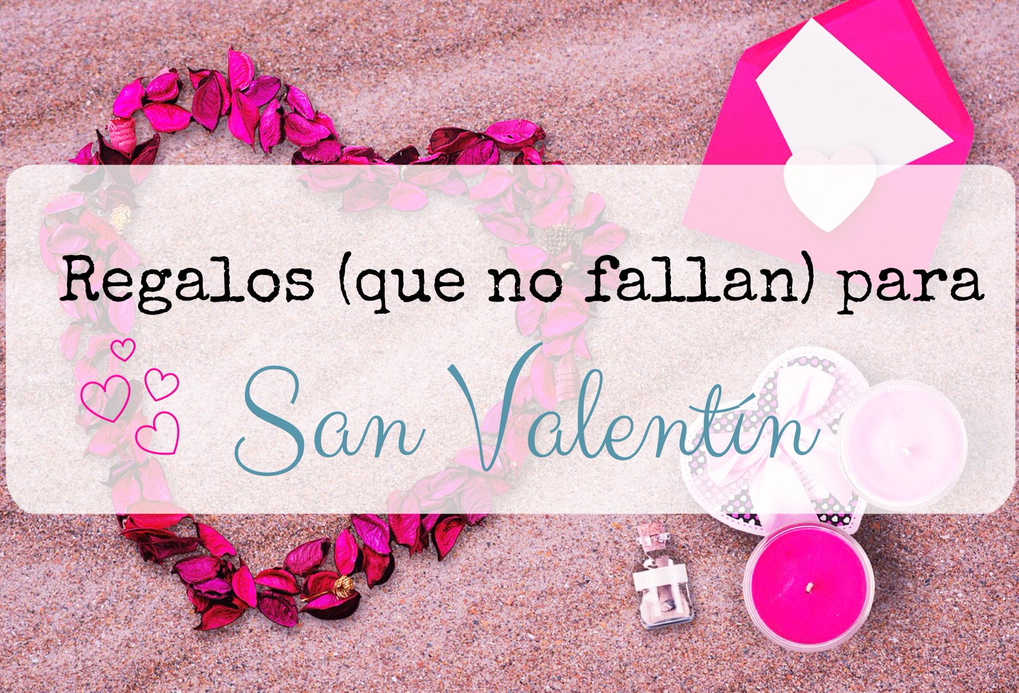 Regalos Que No Fallan Para San Valent N Gololo Y Toin Blog De  ~ Regalos Originales San Valentin