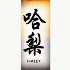 haley - tattoos for women