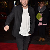 OIC - ENTSIMAGES.COM - Matt Cardle at the  The War of the Worlds - press night Dominion theatre in London 17th February  2016 Photo Mobis Photos/OIC 0203 174 1069