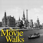 Paris Movie Walks icon