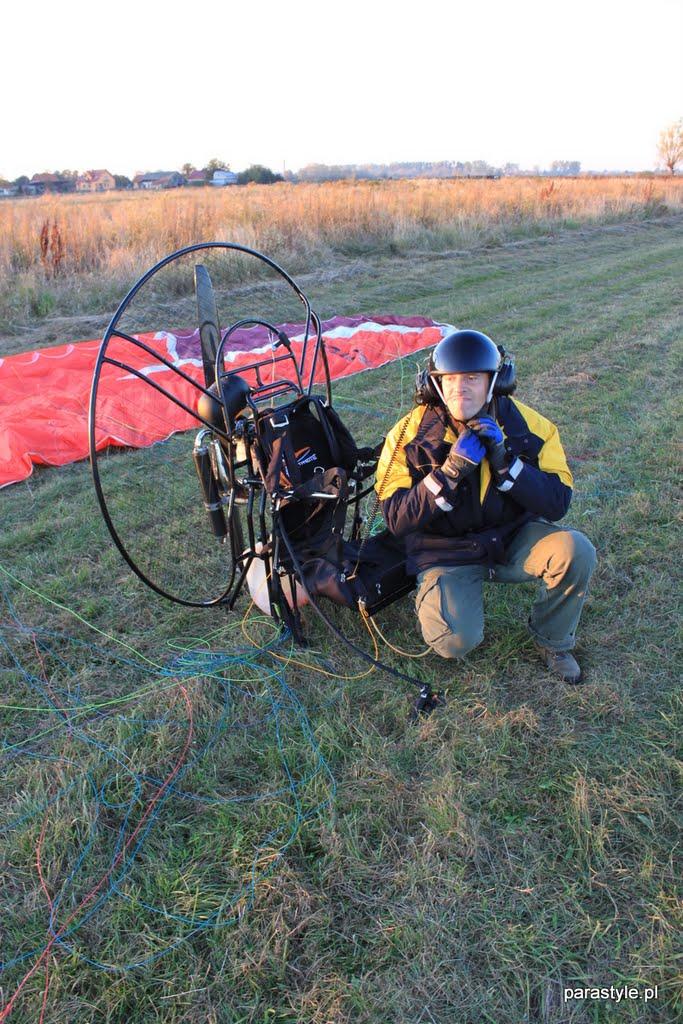 Szkolenie paralotniowe Październik 2011 - IMG_9869.JPG