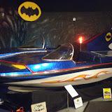 Super Hero Museum