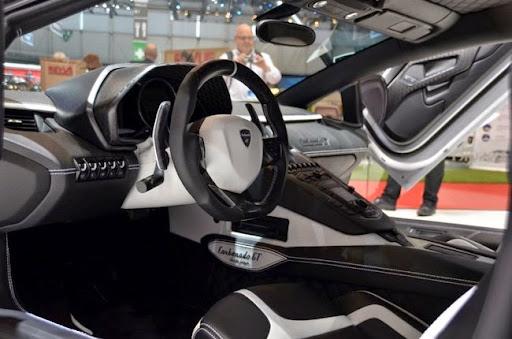 Những chiếc xế độ cực đỉnh của Mansory tại Geneva 2014 11