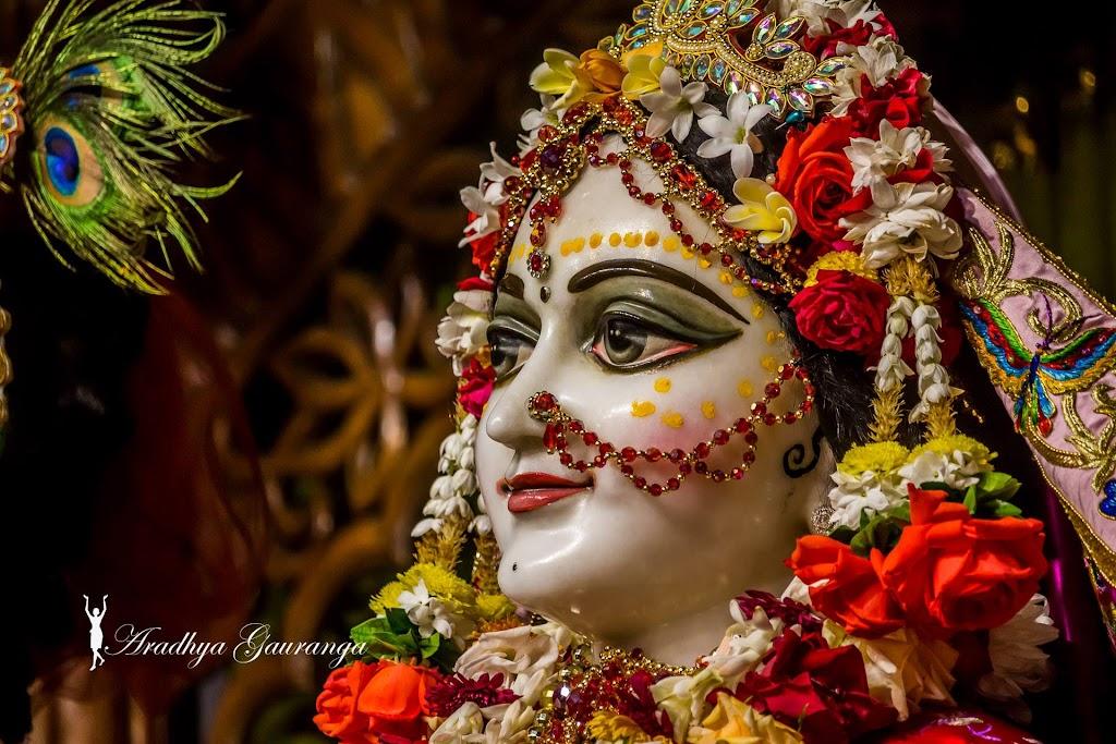 ISKCON Mayapur Deity Darshan 11 Jan 2017 (13)