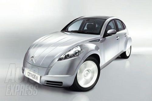 "2014 - [FUTUR MODELE] Citroën Essentielle ""C-Cactus"" [E3] - Page 40 2cv-1"