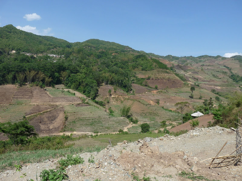 Chine: randonnée xishangbanna, région de Bada - Picture%2B832.jpg