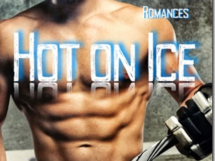New Release Spotlight: Hot On Ice: A Hockey Romance Anthology + GIVEAWAY