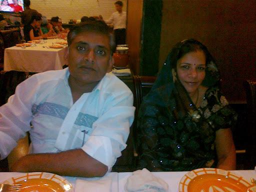 Balu Patel