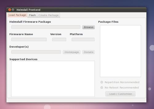 Heimdall – Alternativa a Odin per flashare i firmware su Samsung ...