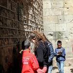5 & 6 sesión The Beit Project / Barcelona 2013.