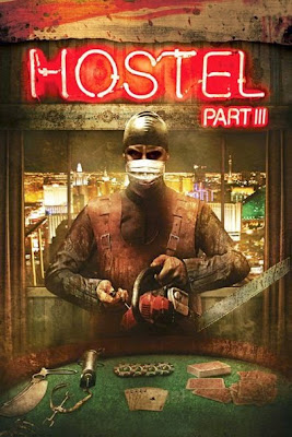 Hostel: Part III (2011) BluRay 720p HD Watch Online, Download Full Movie For Free