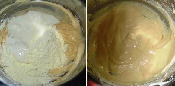 Kinder Cupcakes Recipe | Tasty Eggless Kinder Bueno Joy Cake
