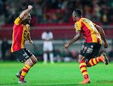 KV Mechelen na de pauze op en over Cercle Brugge