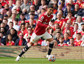 🎥 Le but de Cristiano Ronaldo qui a fait exploser Old Trafford