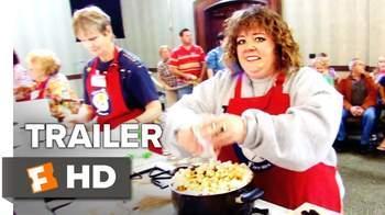 Cook Off! Trailer