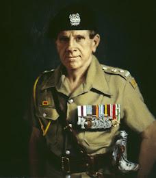 Ba Mcdonald Portrait