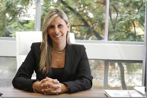 Flávia do Canto Pereira, Diretora do Procon/RS