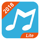 Free Music MP3 Player(Download MixerBox Lite) icon