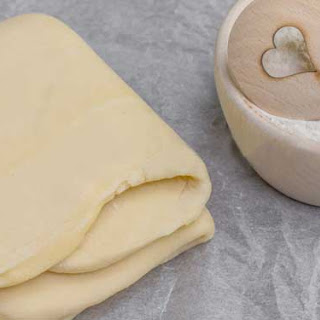 Puff Pastry Recipe