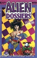 P00010 - Alien Dossiers #10