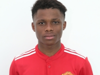 Manchester United Complete Signing Of Belgian Wonderkid