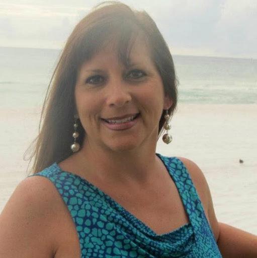 Kathleen Mitchell