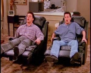 Joey-Chandler