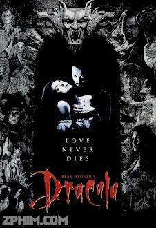 Bá tước Dracula - Dracula (1992) Poster