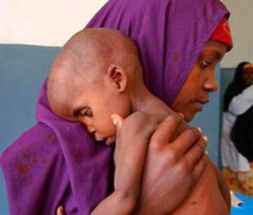 Somalia Te Necesita