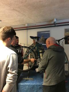 Corso Meccanica Base 2016 (febbraio)
