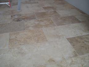Flooring & Mosaics, Interior, Medallions, Tile