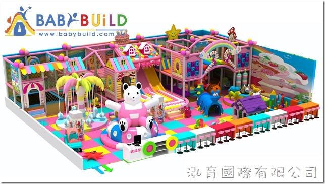 BabyBuild 親子館設計規劃