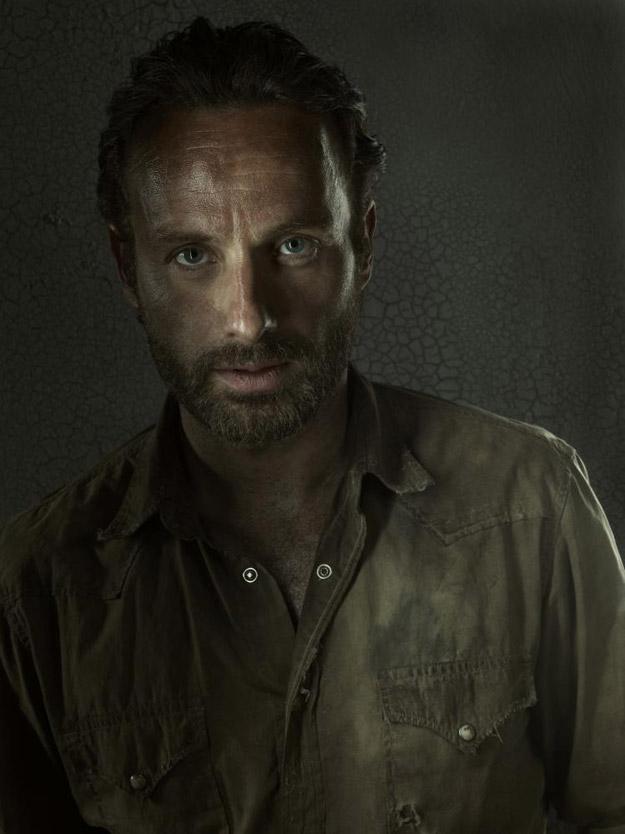 Favori Season 3 character posters | The Walking Dead Fan Site PM01