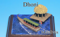 Dhoni ‐Maldives‐